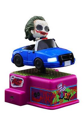 Batman The Dark Knight CosRider MiniFigure with Sound & Light Up The Joker 13 cm