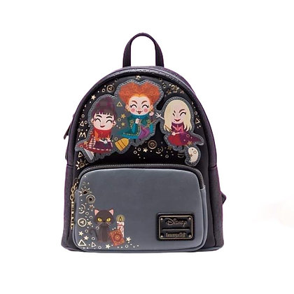 Loungefly X Disney Hocus Pocus mini Backpack