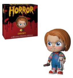 Funko 5 Star - Horror - Chucky