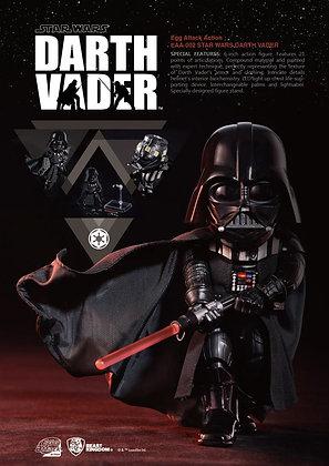 Action Figure - Star Wars - Darth Vader Egg Attcak 16cm AF