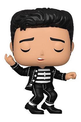 Funko Pop Elvis - Jailhouse Rock