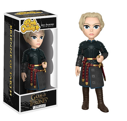 Funko Rock Candy - Television - G.O.T. Brienne of Tarth