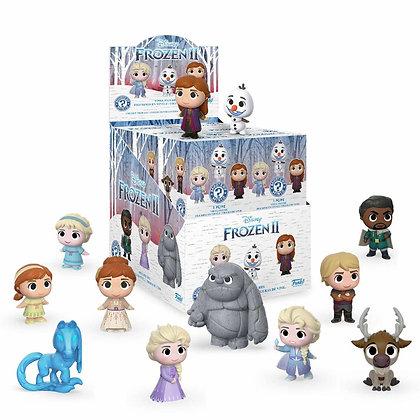 Funko - Disney - Mystery Minis - Frozen
