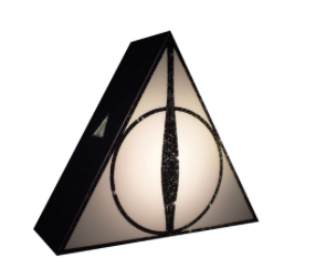 Light - Harry Potter - Deathly Hallows 20 cm
