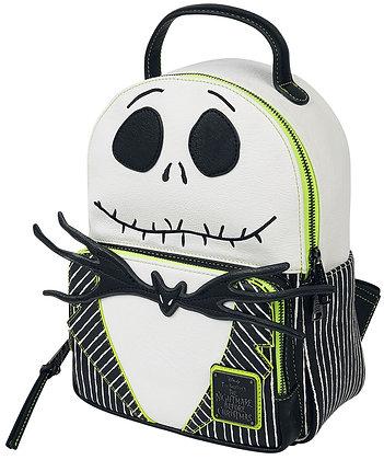 Loungefly - Disney Backpack Jack Skellington