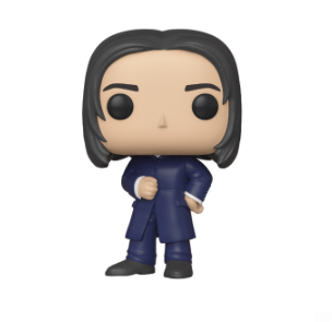 Funko Pop - Harry Potter - Severus Snape (Yule)