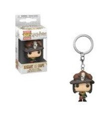Funko Keychain HP - Snape as Boggart
