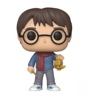 Funko Pop  Holiday  Harry Potter