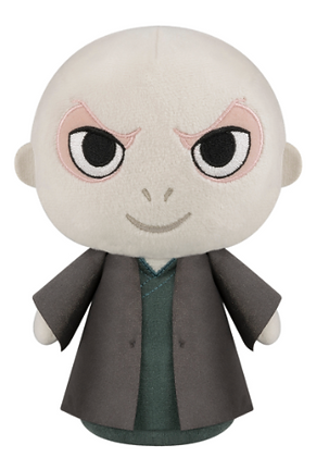 Plush - Harry Potter - Lord Voldemort 18cm
