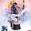 Thumbnail: Statue - Marvel Comics D-Stage PVC Diorama Captain Marvel 16 cm