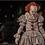 Thumbnail: Statue - Horror - Stephen King's It 2017 Art Scale Statue 1/10 Pennywise 22 cm