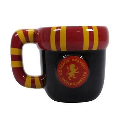 Tazze e Bicchieri - Harry Potter - Shaped Mug Gryffindor