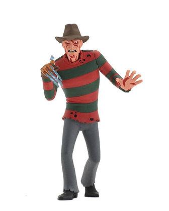 Statue - Neca - Freddy Krueger Toony Terrors Action Figures 15 cm