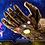 Thumbnail: Hot Toys - Avengers Endgame Replica 1/4 Infinity Gauntlet 17 cm