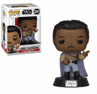 Funko Pop - Star Wars - General Lando