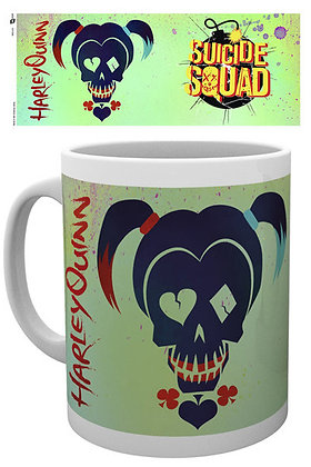 Tazze e Bicchieri - Dc Comics - Suicide Squad Harley Quinn chibi