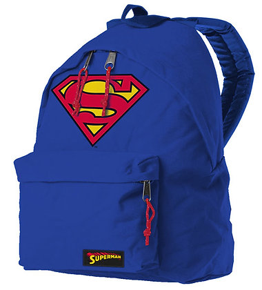 Zaini e borse - Dc Comics - Backpack Superman