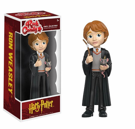 Funko Rock Candy - Harry Potter - Ron