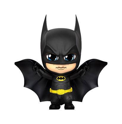Statue - Batman Returns Cosbaby Mini Figure Batman 12 cm