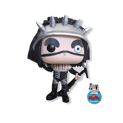 Funko Pop - Rocks - Marilyn Manson