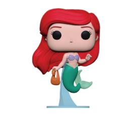 Funko Pop - Disney - Little Mermaid - Ariel w/bag