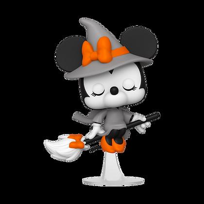 Funko Pop Disney Halloween - Witchy Minnie