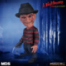 Action Figure - Nightmare on Elm Street