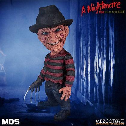 Action Figure - Nightmare on Elm Street 3 MDS Series Freddy Krueger 15cm