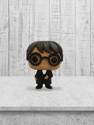 Funko Harry Potter Pocket Harry Potter Yule 2
