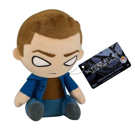 Plush - Supernatural - Dean