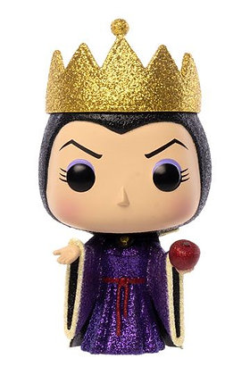 Funko Pop Disney - Evil Queen (Diamond Glitter) Exclusive
