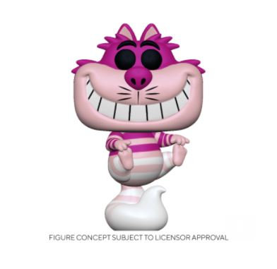 Funko Pop Disney Alice 70th – Cheshire Cat