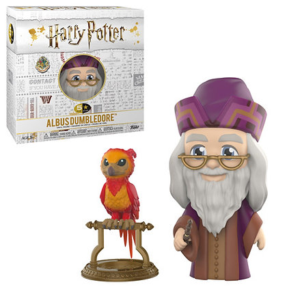 Funko 5 Stars - Harry Potter - Albus Dumbledore