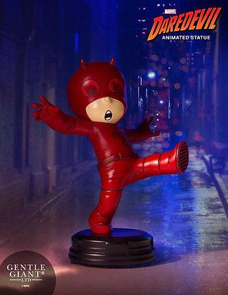 Marvel Comics Animated Series Mini-Statue Daredevil 11 cm