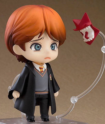 Action Figure - Harry Potter - Nendoroid Ron Weasley 10 cm
