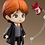 Thumbnail: Action Figure - Harry Potter - Nendoroid Ron Weasley 10 cm