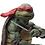 Thumbnail: Action Figure - Neca - Teenage Mutant Ninja Turtles Raphael  18cm
