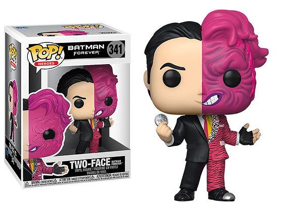 Funko Pop - DC - Batman Forever - Two-Face