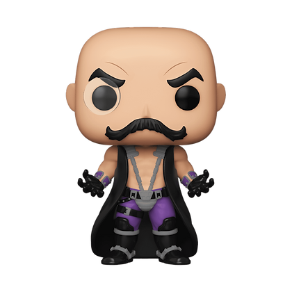 Funko Pop Retro Toys GI Joe - Dr. Mindbender
