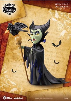 Disney - Villains Mini Egg Attack Figure Maleficent 9 cm
