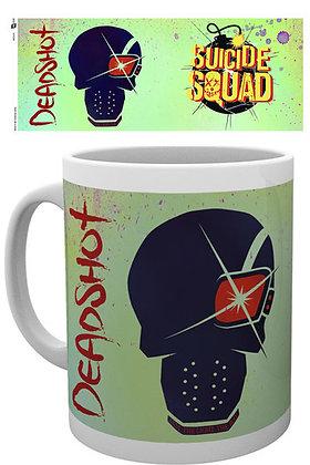 Tazze e Bicchieri - Dc Comics - Suicide Squad Deadshot chibi