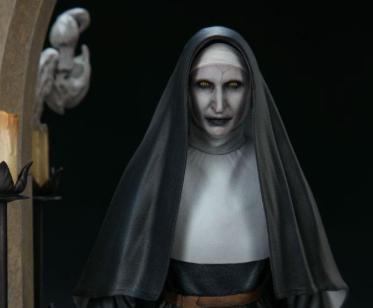 Statue - Sideshow - The Nun Statue 34 cm