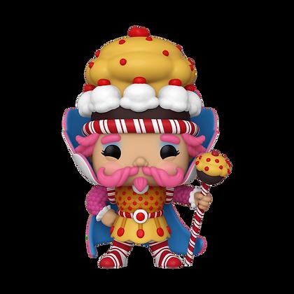 Funko Pop Retro Toys Candyland - King Kandy