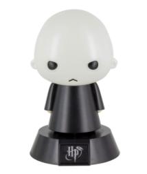 Light - Harry Potter - 3D Icon Light Voldemort 10 cm