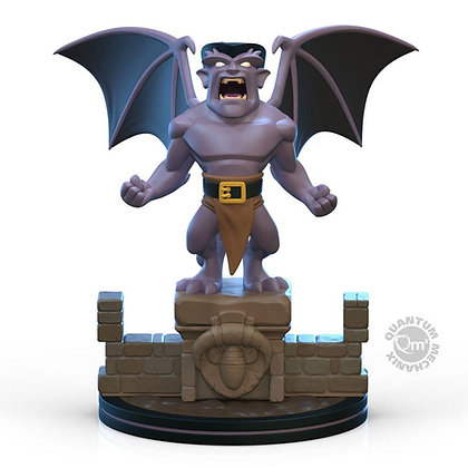 Q-Fig Disney Gargoyles Figure Goliath 15 cm