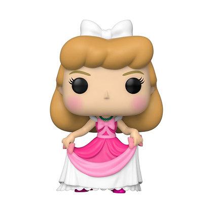 Funko Pop - Disney - Cinderella - Cinderella in Pink Dress