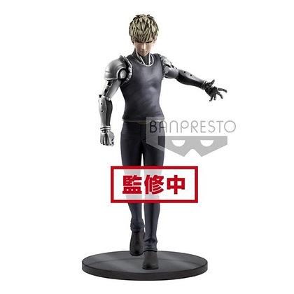 Statue -  One Punch Man - Premium Figure- Genos 20CM