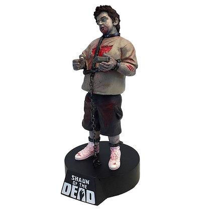 Statue e Busti - Horror - Shaun of the Dead Premium Motion Statue Zombie Ed