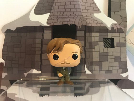 Funko - Harry Potter - Pocket Pop - Remus Lupin 4cm