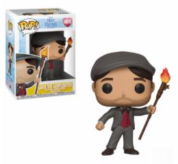 Funko Pop - Disney - Mary Poppins - Jack the Lamplighter